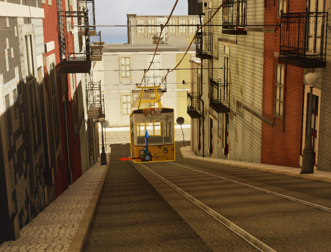 lisboa-metro-unreal-engine